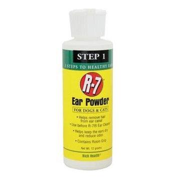 Miracle Care Ear Powder Step 1, 12 grams