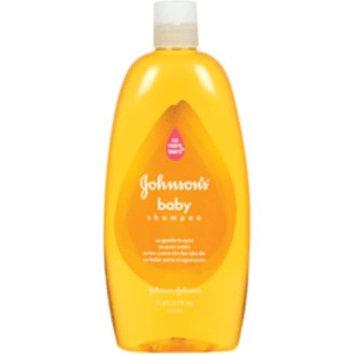 Johnson's Baby Shampoo 750 Ml / 25.4 Oz (Pack of 3)