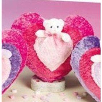 Princess Soft Toys Pillow Pizzazz Teddy