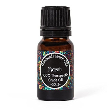 Neroli Essential Oil 10ml 100% Therapeutic Grade Essential Oil #1 Best Quality Uncut Undiluted Aromatherapy Diffuse