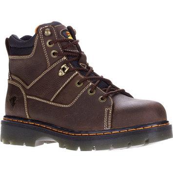Herman Survivors Men's Tartan Steel Toe Work Boot