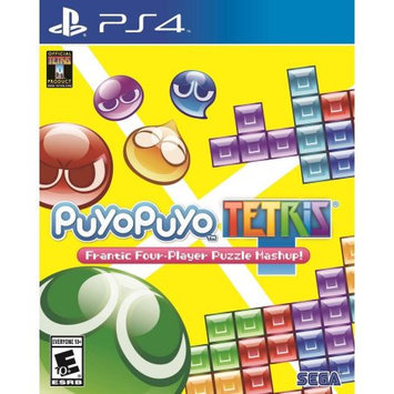 Sega Puyo Puyo Tetris Playstation 4 [PS4]