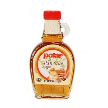 MW Polar Pancake Syrup 8oz.