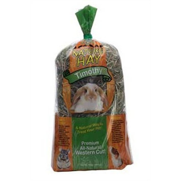 Timothy Hay for Small Animals, 18 ounces