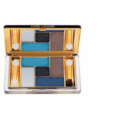 Estee Lauder Pure Color Five Color EyeShadow Palette 11 Sea and Sky