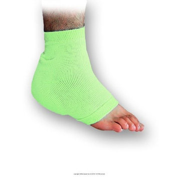 Heelbo Heel/Elbow Protector, Heelbo Heel-Elbw Prtctr Xl Grn, (1 PACK, 2 EACH)