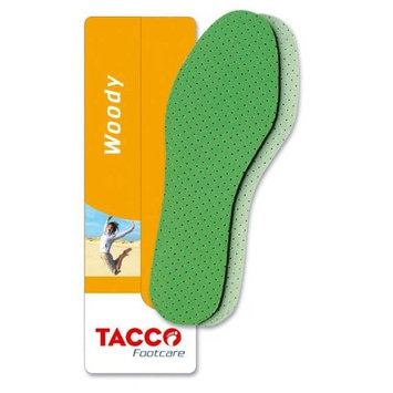 Tacco Foam Insole Men's Size (11) by Tacco