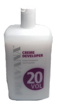 Pravana Creme Developer 10 Volume 33.8 Ounce