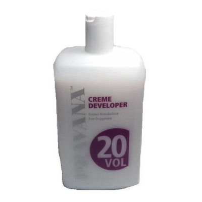 Pravana Creme Developer 10 Volume 33.8 Ounce