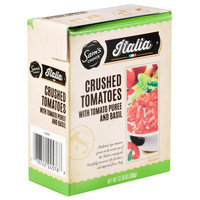 Wal-mart Stores, Inc. Sam's Choice Italia Crushed Tomatoes with Basil, 390g