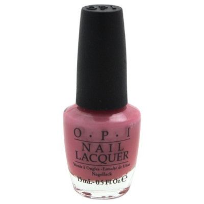 OPI Nail Lacquer, G01 Aphrodite's Pink Nightie
