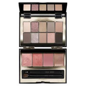 BOBBI BROWN Twilight Pink Lip & Eye Shadow Palette