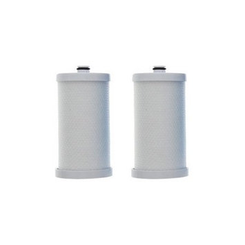 Think Crucial 2 Frigidaire WFCB Refrigerator Water Purifier Filters Part