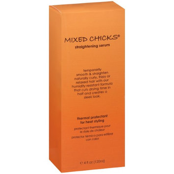 Mixed Chicks His Mix Shampoo and Leave-in Conditioner Duo, for Men.