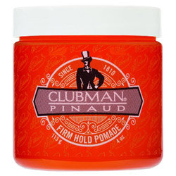 Clubman Pinaud Pomade Firm Hold 4oz - BB-66283