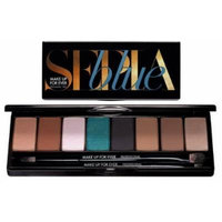 MAKE UP FOR EVER Blue Sepia Collection - 8 Eye Shadow palette - Limited Edition