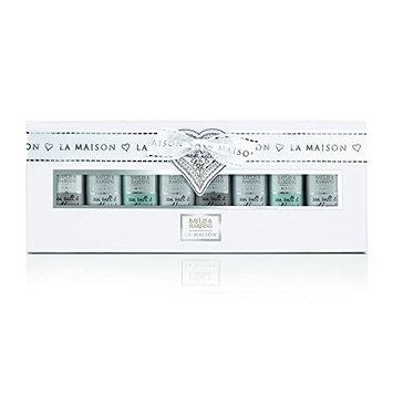 Baylis and Harding La Maison Sea Salt & Wild Mint Miniature Bottles Collection
