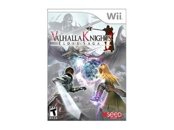 Xseed Jks Inc. Valhalla Knights: Eldar Saga Wii Game XSEED Games