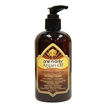 ONE 'N ONLY Argan Oil Styling Cream 9.8 oz