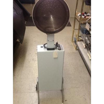 Used Hair Dryer and New Cart Assembly