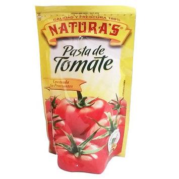 Natura's Naturas Tomato Sauce 8.0 oz (Pack of 1)
