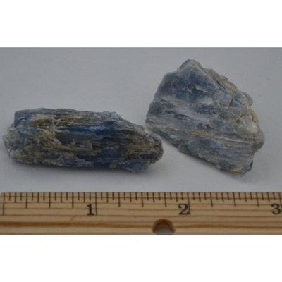 Blue Kyanite Small, Metaphysical Healing, Chakra Balance