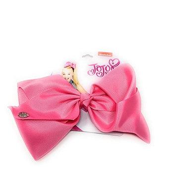 JoJo Siwa Signature Collection Hair Bow - Neon Pink