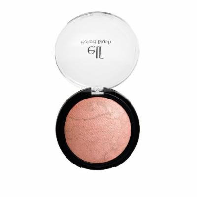 (3 Pack) e.l.f. Studio Baked Blush - Peachy Cheeky by e.l.f. Cosmetics