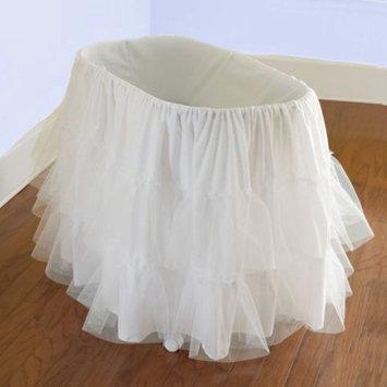Bassinet Petticoat
