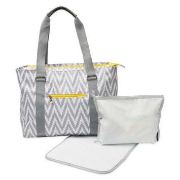 RYCO Chevron Tote Diaper Bag