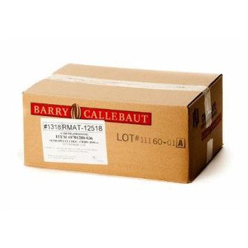 Callebaut Semi Sweet 1,000 Ct. Chocolate Chips (10 lb)