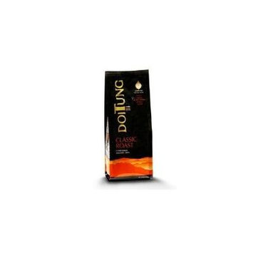 Ground 100% Arabica Coffee Classic Roast 200g - Doi Tung Thai Royal Project Product