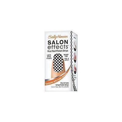 Sally Hansen Salon Effects Nail Polish Strips Check Please! (Quantity of 4)