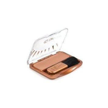 CoverGirl Cheekers Bronzer, Copper Radiance (102), 2 Pack
