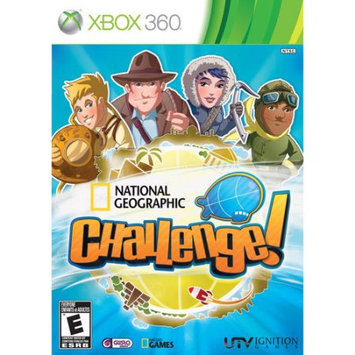 Ignition Entertainment National Geographic Challenge Xbox 360 Game Ignition