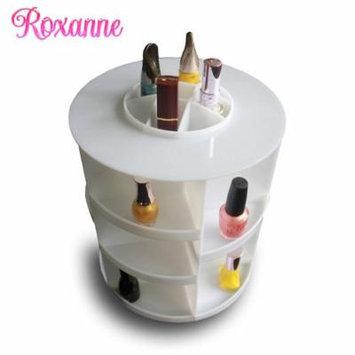 Roxanne Rotating Acrylic Cosmetic/Makeup Organizer