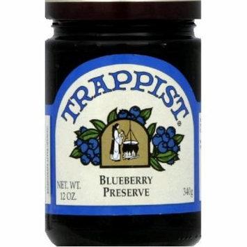 Streits Preserve Blueberry