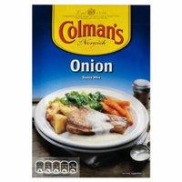 Colmans of Norwich Onion Sauce Mix 12 x 35gm