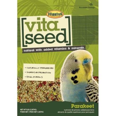 Higgins Pet Food HS21021 Vita Seed For Keet - 5 lbs.