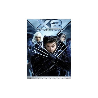 X2: X-Men United [Widescreen] [2 Discs] (used)