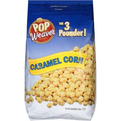 Pop Weaver Caramel Popcorn, 3 lb