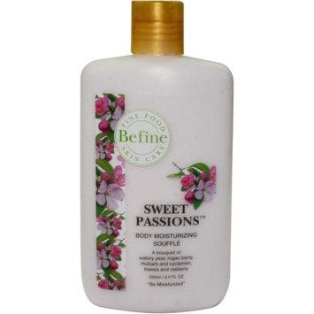 Befine Sweet Passion Body Souffle Lotion -250ml/8.4oz - Unisex