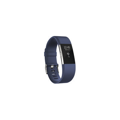Fitbit Charge 2 Heart Rate and Fitness Wristband