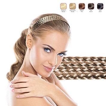 Hollywood Hair Multiple Hair Braids Headband for Woman