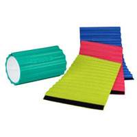 Thera-Band Pro Foam Roller Wraps - Blue