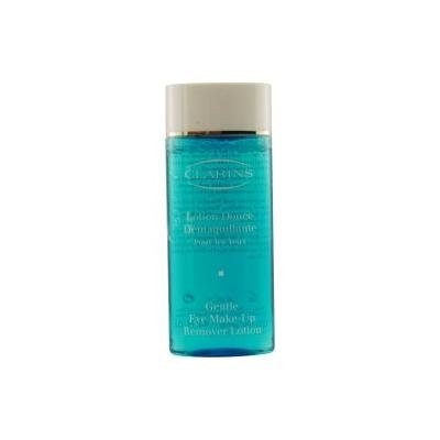Clarins by Clarins New Gentle Eye Make Up Remover Lotion--125ml/4.2oz ( Package Of 4 )