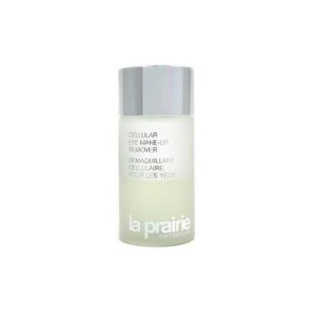 La Prairie by La Prairie La Prairie Cellular Eye Make Up Remover--125ml/4.2oz for WOMEN ---(Package Of 3)