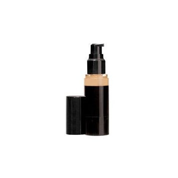 Jolie Luminous Foundation SPF 15 - Silky Hydrating Liquid Makeup (Sweet Almond)
