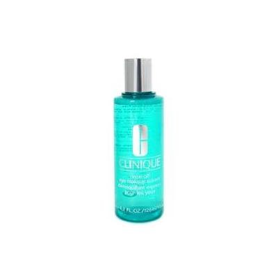 CLINIQUE by Clinique Clinique Rinse Off Eye Make Up Solvent--125ml/4.2oz ( Package Of 3 )