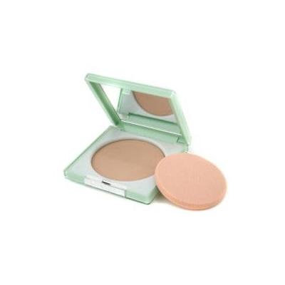 CLINIQUE by Clinique Stay Matte Powder Oil Free - No. 03 Stay Beige --7.6g/0.27oz for WOMEN ---(Package Of 2)